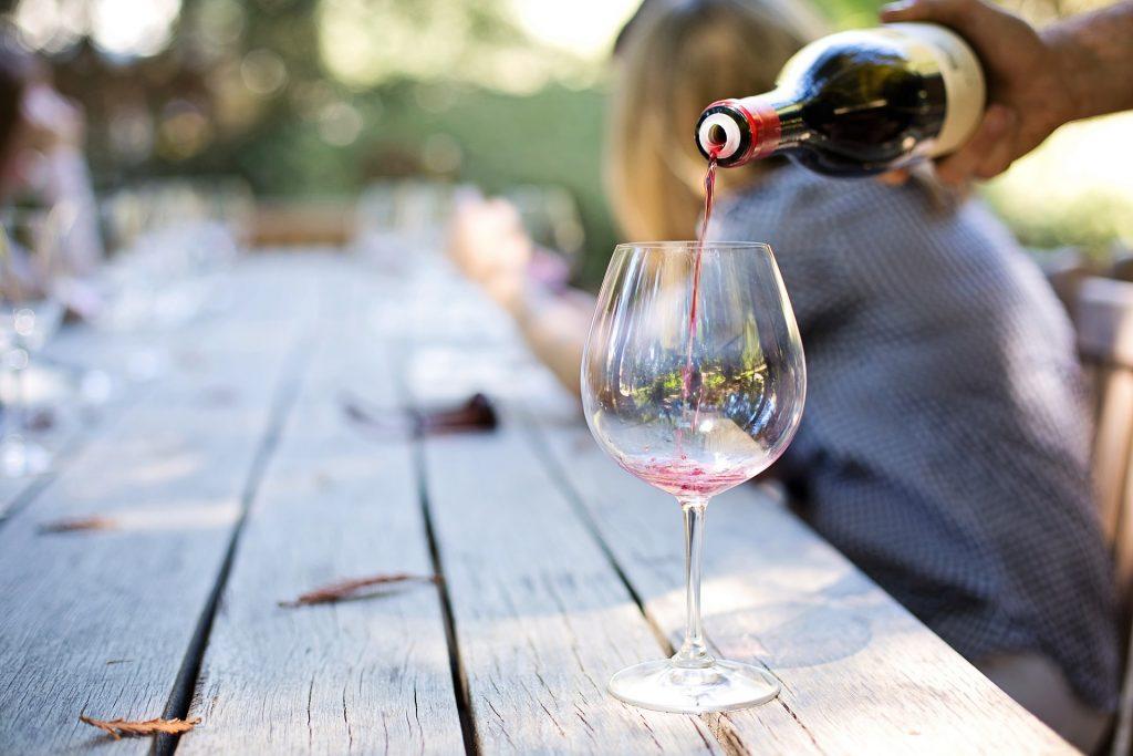Comment choisir un verre à vin rouge