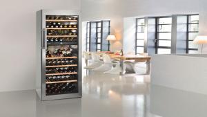cave à vins multi-température